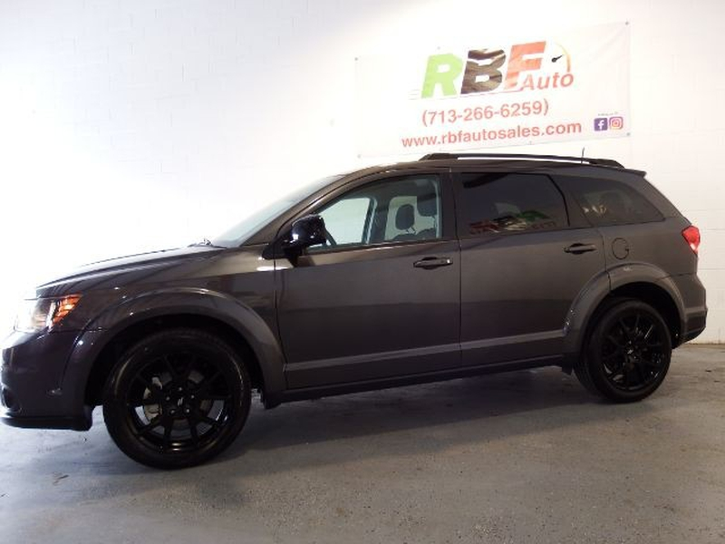 Dodge Journey 2019 price $18,995