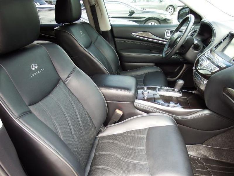 Infiniti QX60 2014 price $19,995