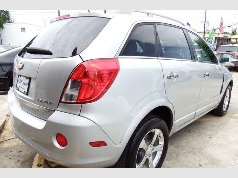 Chevrolet Captiva Sport 2013 price $8,995