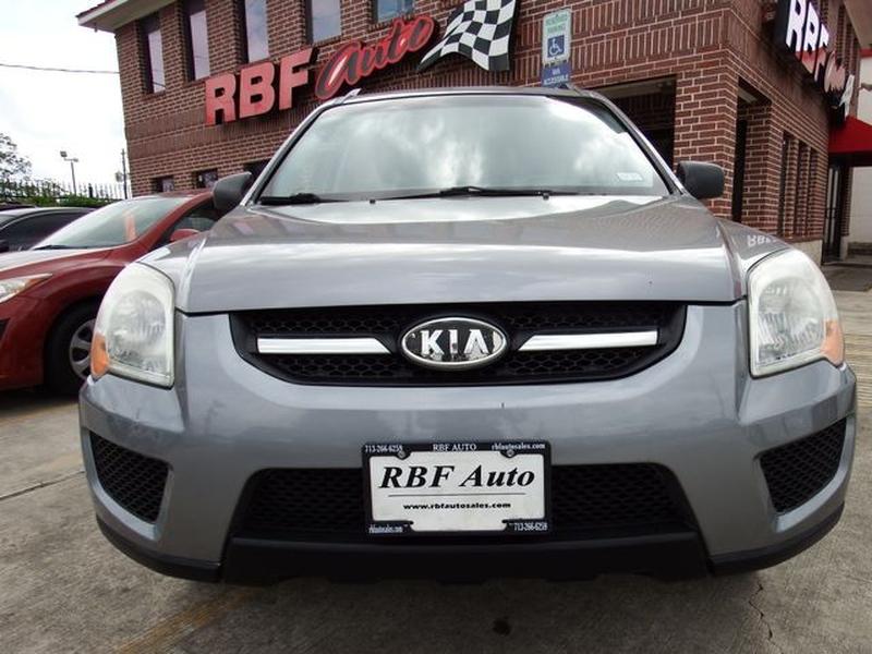 Kia Sportage 2009 price $9,995