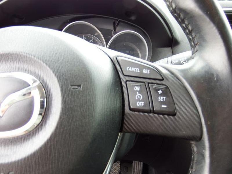 Mazda CX-5 2016 price $19,995
