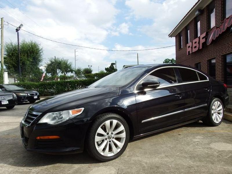 Volkswagen CC 2012 price $8,900