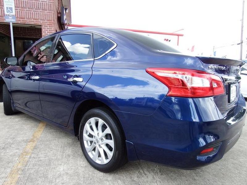 Nissan Sentra 2019 price $18,995
