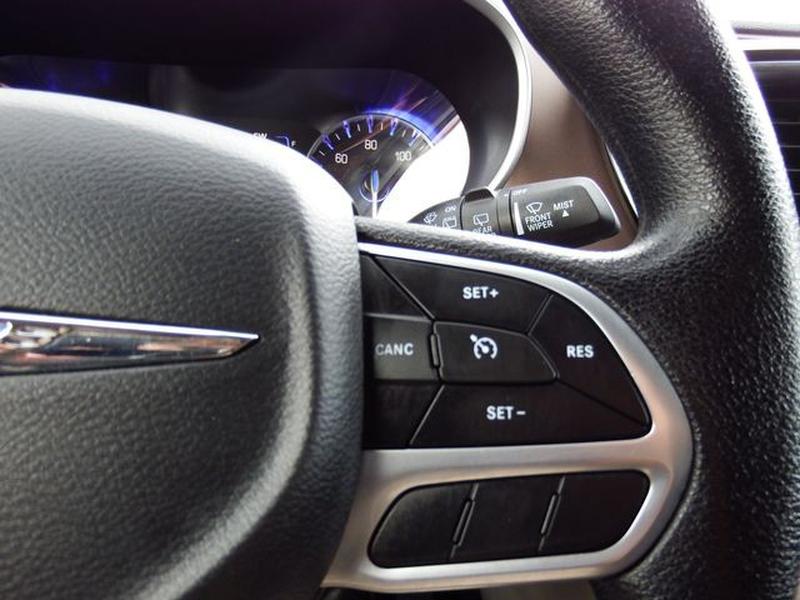 Chrysler Voyager 2020 price $26,995