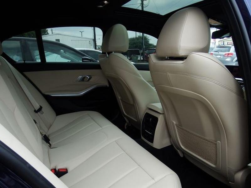 BMW 3 Series 2020 price $36,995