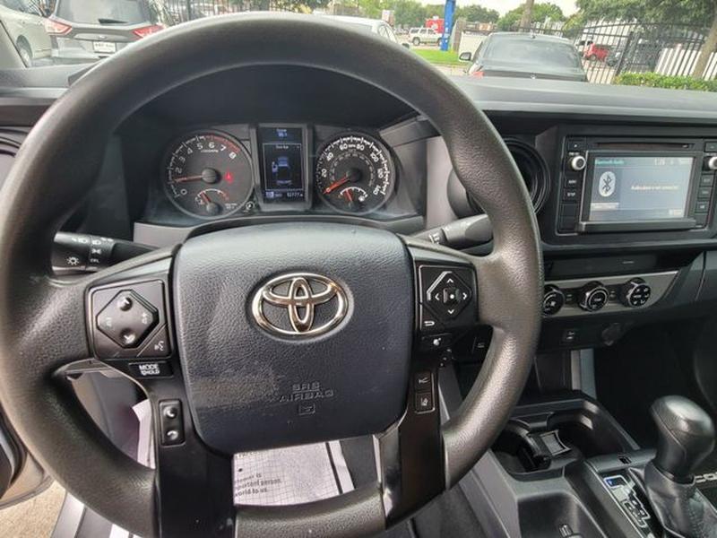 Toyota Tacoma Access Cab 2018 price $23,800
