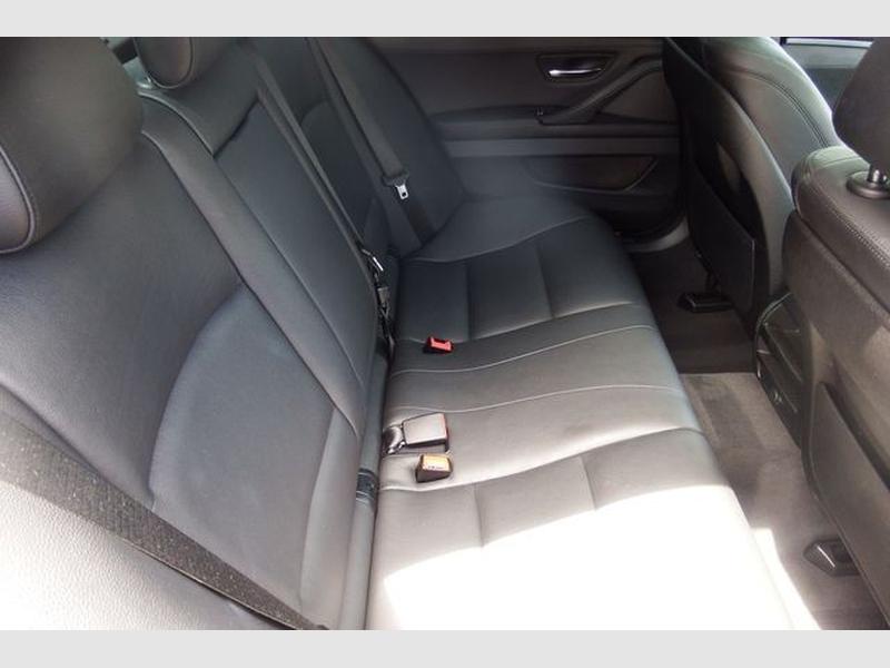 BMW 5 Series 2016 price $23,995