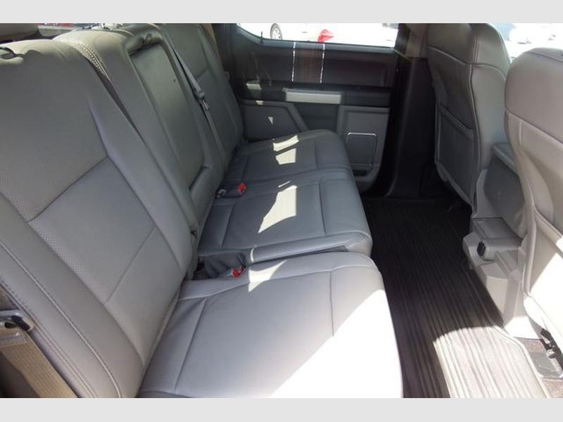 Ford F150 SuperCrew Cab 2016 price $34,995