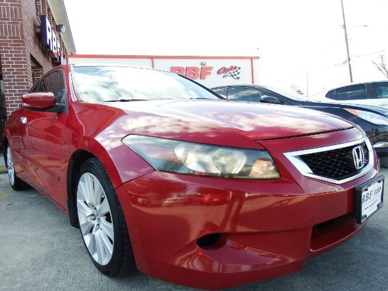 Honda Accord Cpe 2010 price $5,995