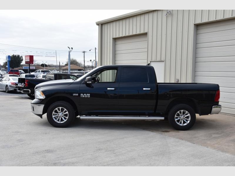 RAM 1500 2015 price $2,500 Down
