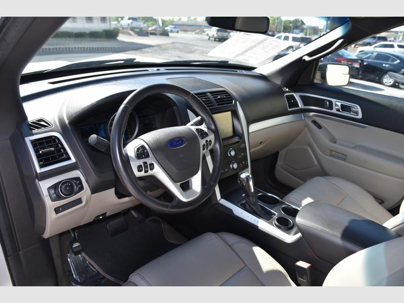 Ford Explorer 2017 price $2,500 Down