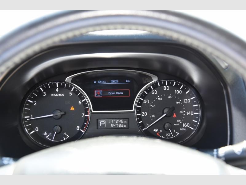 Nissan Pathfinder 2014 price $1,250 Down