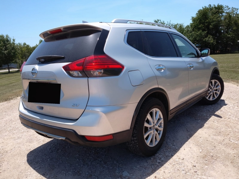 Nissan Rogue 2015 price $1,300 Down