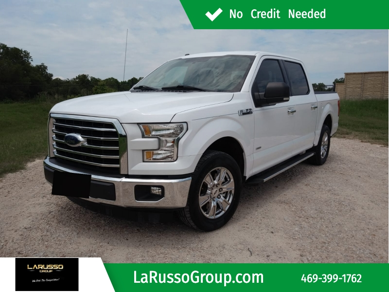 Ford F-150 2016 price $3,500 Down