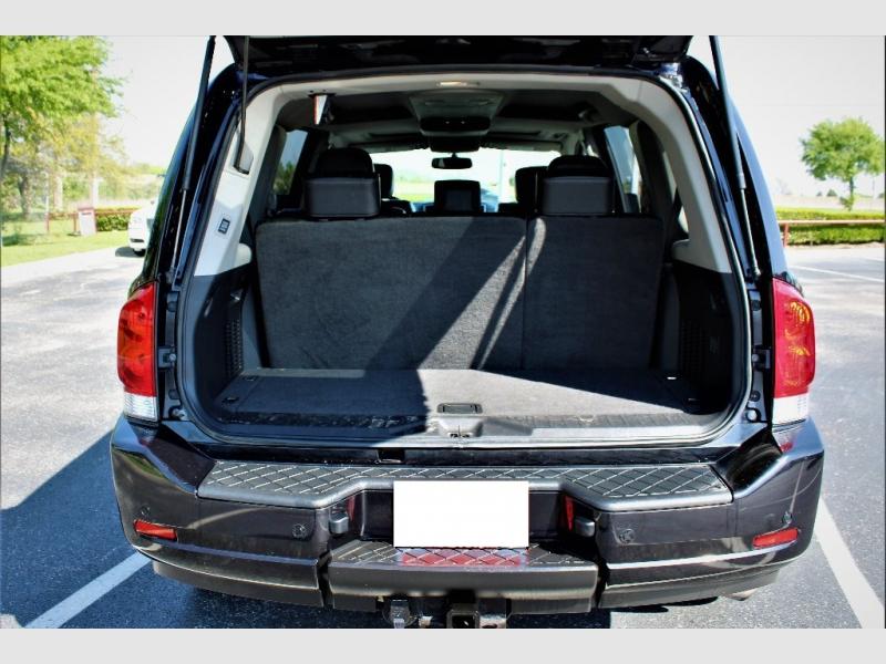 Nissan Armada 2013 price $1,500 Down