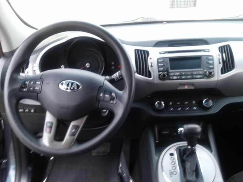 Kia Sportage 2016 price $1,550 Down
