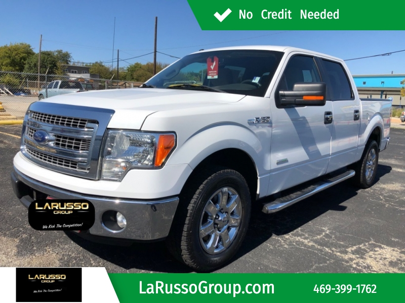 Ford F-150 2013 price $2,600 Down