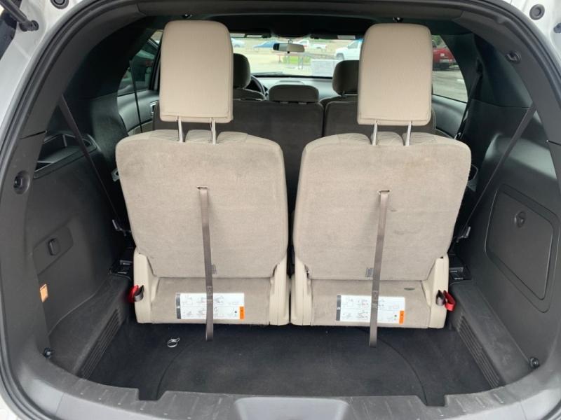 Ford Explorer 2015 price $2,000 Down