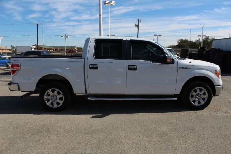 Ford F-150 2014 price $1,500 Down