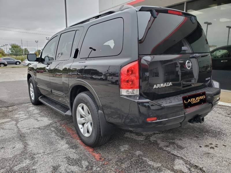 Nissan Armada 2014 price $1,500 Down