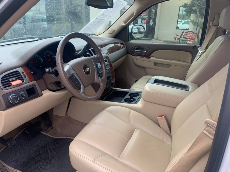 Chevrolet Tahoe 2013 price $2,500 Down