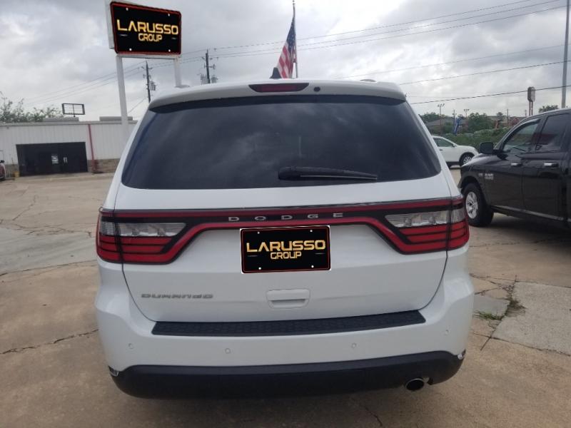 Dodge Durango 2015 price $2,750 Down