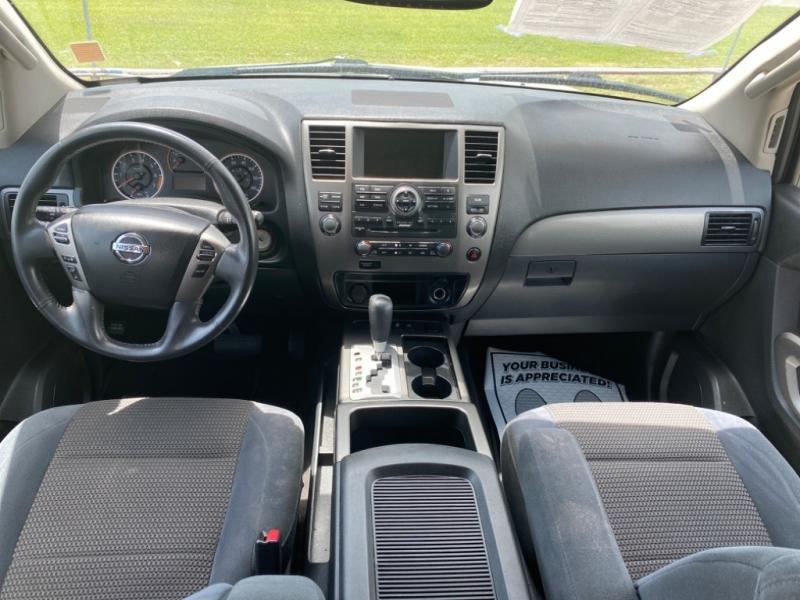 Nissan Armada 2015 price $1,600 Down