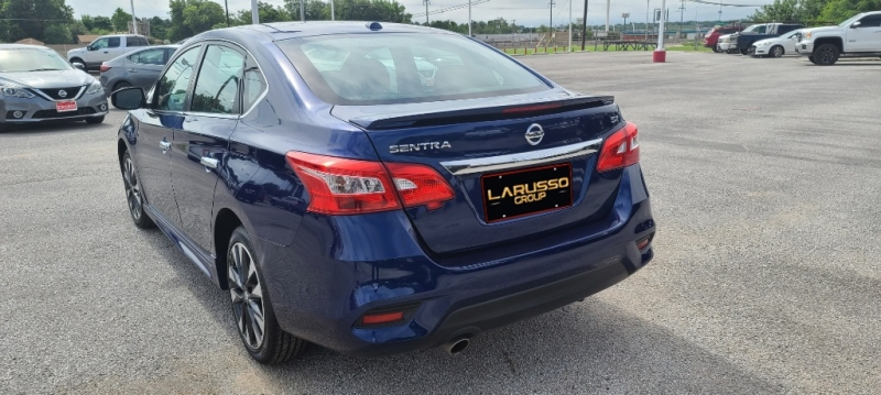 Nissan Sentra 2019 price $1,950 Down