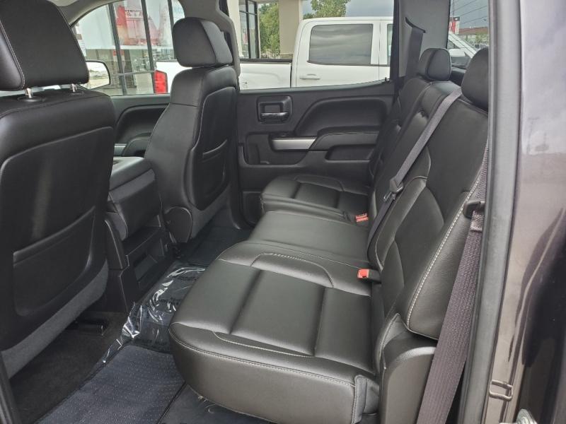 Chevrolet Silverado 1500 2015 price $2,850 Down