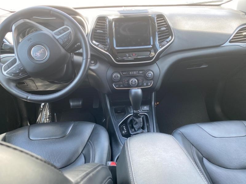 Jeep Cherokee 2019 price $3,000 Down