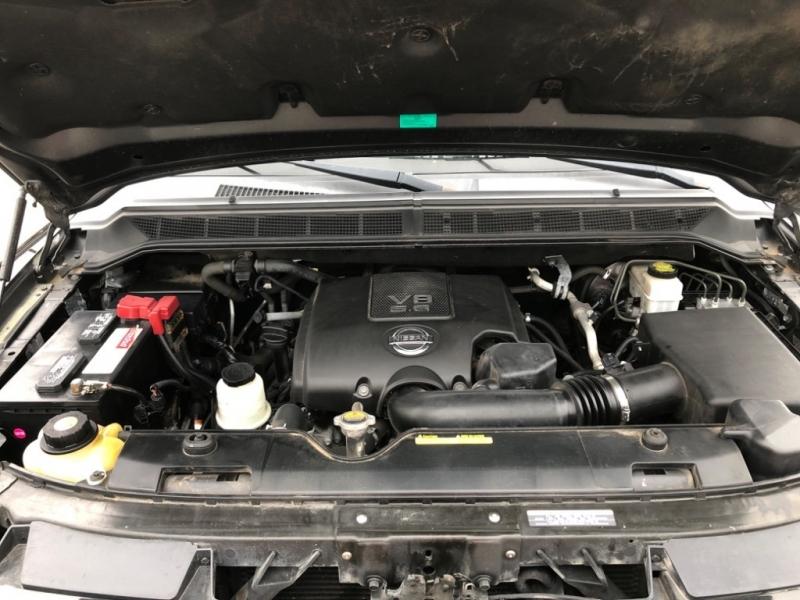 Nissan Armada 2013 price $1,850 Down