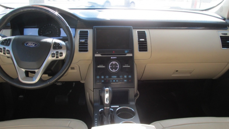 Ford Flex 2015 price $2,000 Down