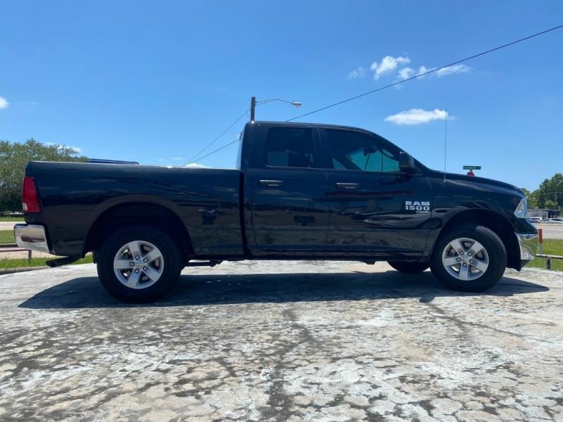 RAM 1500 Classic 2019 price $3,000 Down