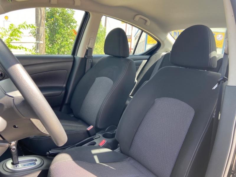 Nissan Versa Sedan 2019 price $1,500 Down