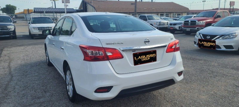 Nissan Sentra 2019 price $1,850 Down