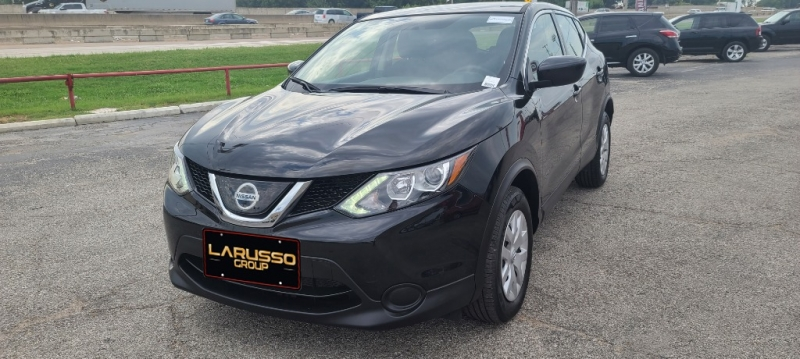 Nissan Rogue Sport 2019 price $2,000 Down