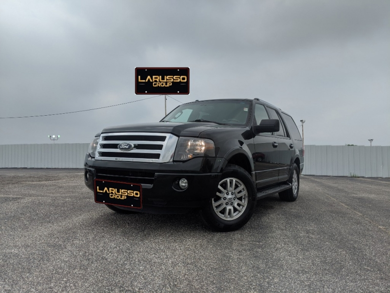 Ford Expedition 2014 price $3,000 Down