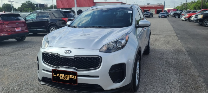 Kia Sportage 2017 price $1,600 Down