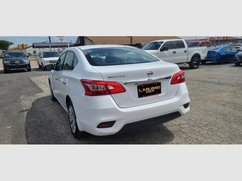 Nissan Sentra 2019 price $2,000 Down