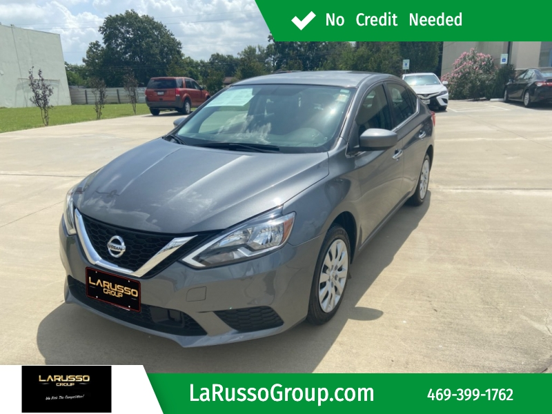 Nissan Sentra 2019 price $2,000 Down