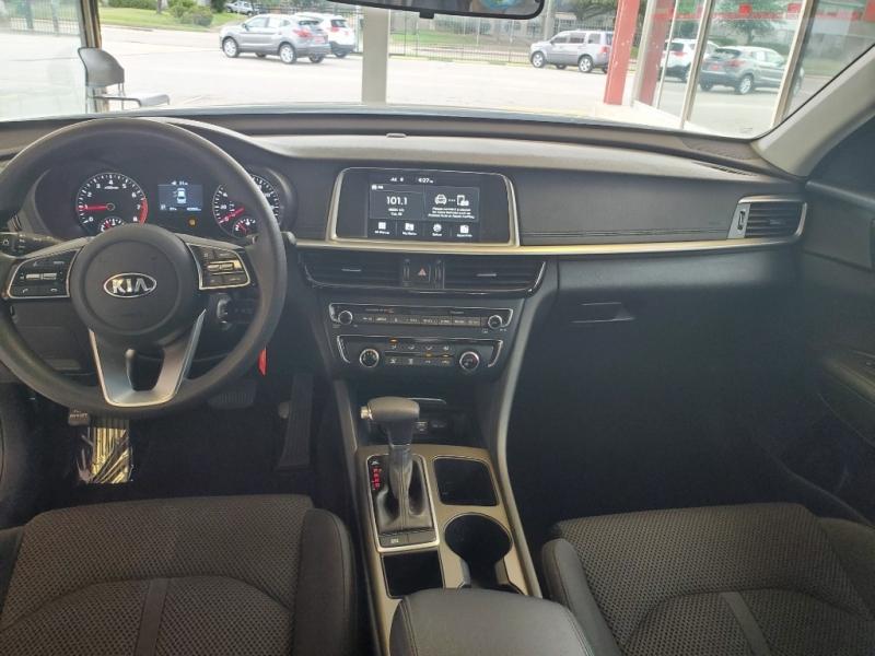 Kia Optima 2019 price $2,600 Down
