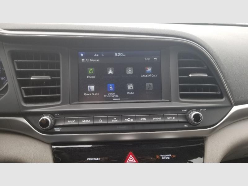 Hyundai Elantra 2019 price $2,600 Down