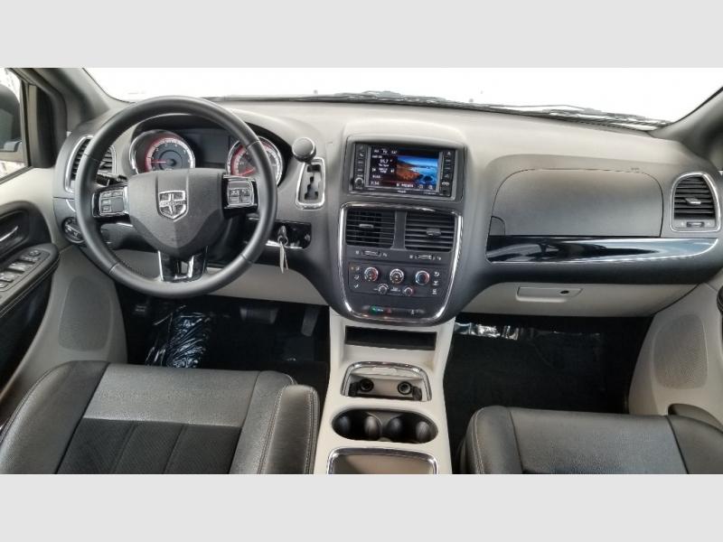Dodge Grand Caravan 2018 price $1,750 Down