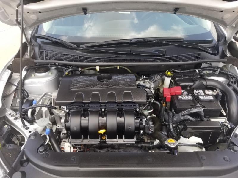 Nissan Sentra 2019 price $2,300 Down