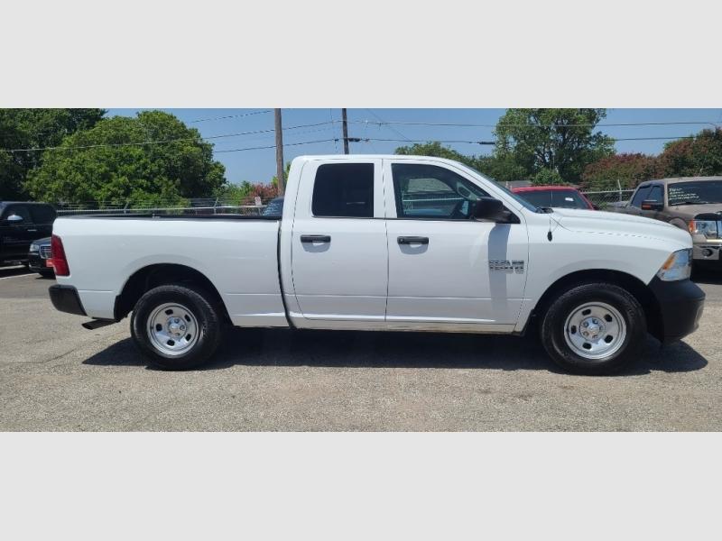 RAM 1500 2017 price $2,600 Down