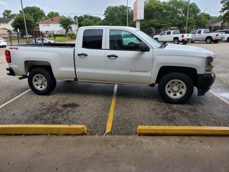 Chevrolet Silverado 1500 2018 price $3,000 Down