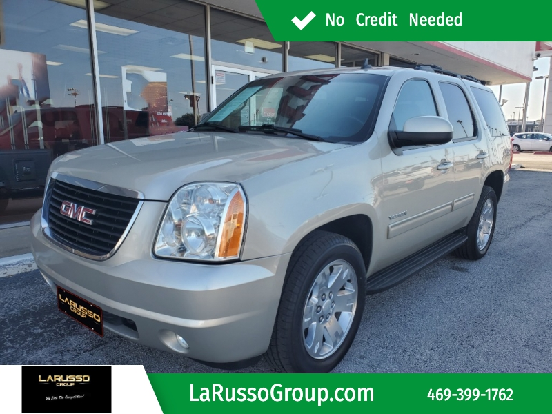 GMC Yukon 2014 price $2,700 Down