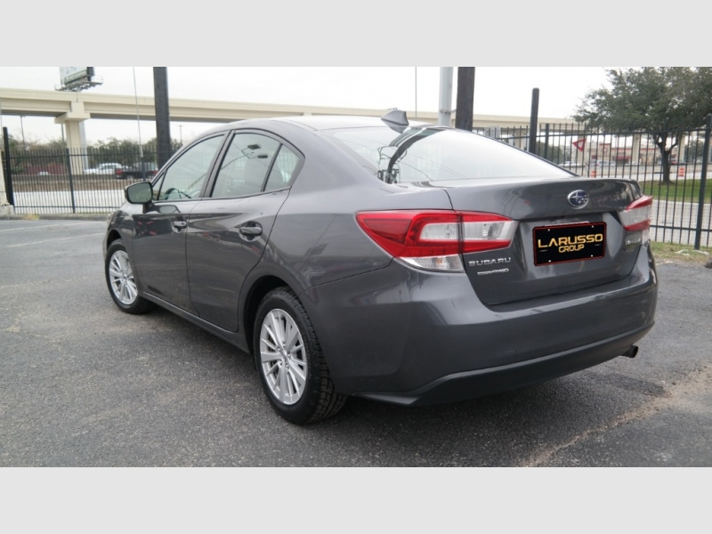 Subaru Impreza 2018 price $1,500 Down