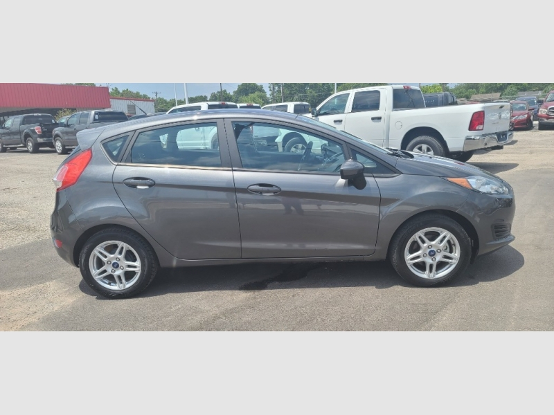 Ford Fiesta 2018 price $1,500 Down