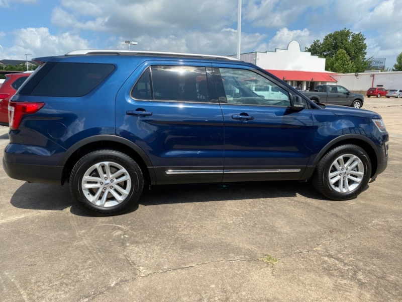 Ford Explorer 2017 price $3,000 Down